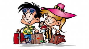 З Днем туризму!