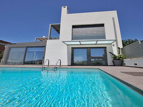 3 Bedroom Villa in Langonissi (Аттика)