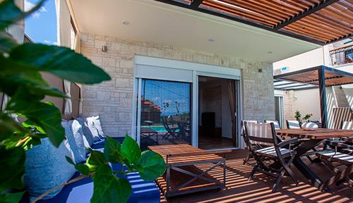 4 Bedroom Villa in Chanioti (Халкідіки-Касандра)