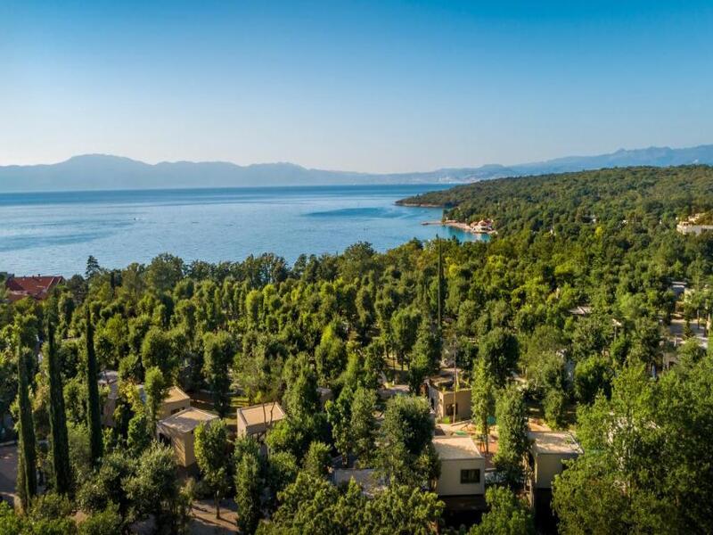 Aminess Gaia Green Villas (Нивице)