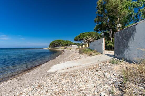 Casa Vacanze Caravelle (Капітана, о. Сардинія)