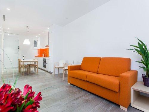 Cosmo Apartments Marina - Auditori (Барселона)