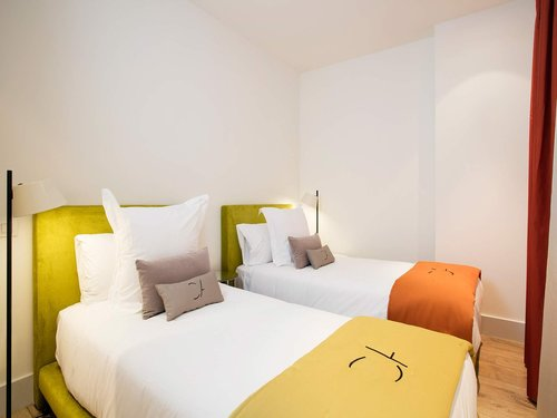 Cosmo Apartments Passeig de Gracia (Барселона)
