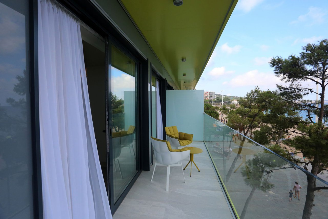 Cosmo Apartments Platja d Aro (Коста Брава)