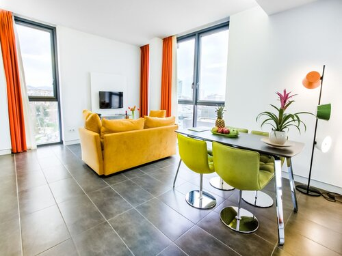Cosmo Apartments Sants (Барселона)
