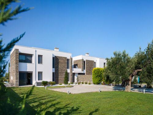 Kassandra Luxury Villas (Халкідікі-Кассандра)