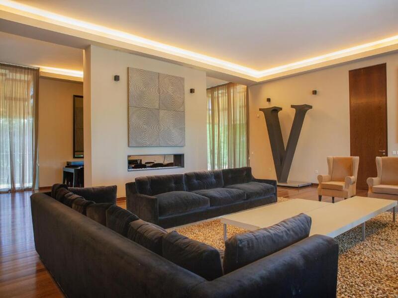 Sao Rafael Villas, Apartments & Guest House (Албуфейра)
