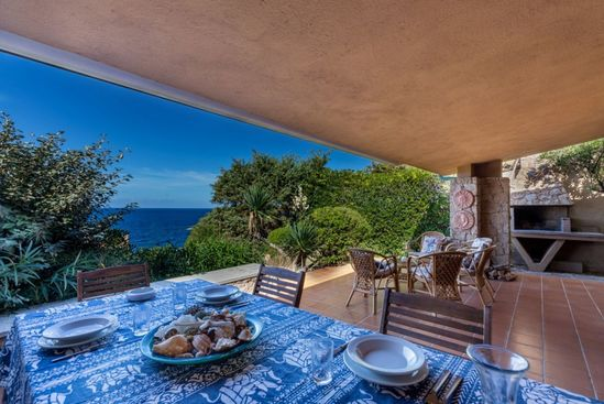 Suite Granito (Коста Парадізо, о. Сардинія)