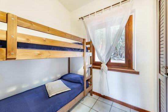Suite Rosa 10 (Коста Парадізо, о. Сардинія)