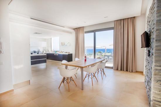 Thea Sunrise Luxury Villa (о. Родос)
