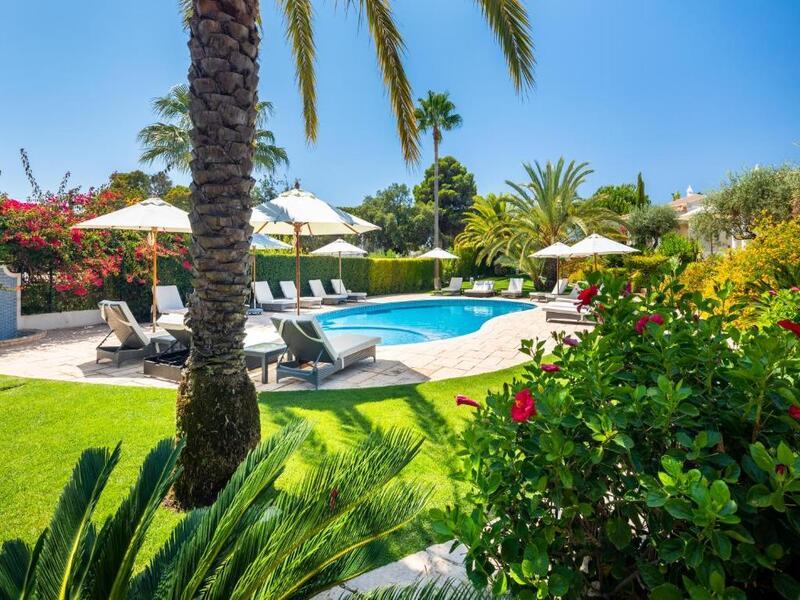 Vila Balaia - Luxury Villas Resort  (Албуфейра)