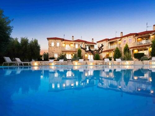 Villa Comfort (Халкідікі-Кассандра)