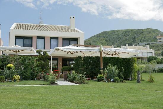 Villa Efi Pefkochori (Халкідікі-Кассандра)