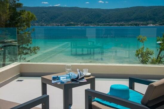 Villa Lagoon (Халкідікі-Ситонія)