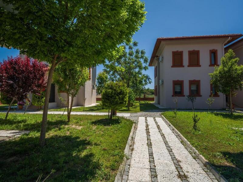 Vista Villas (Белек)