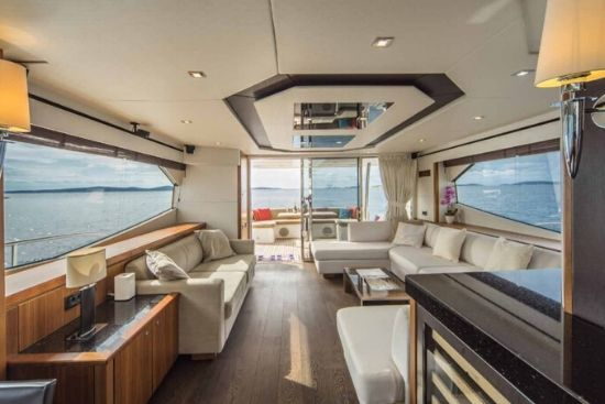 "SUNSEEKER MANHATTAN 72 ""A CLOUDY BAY"""