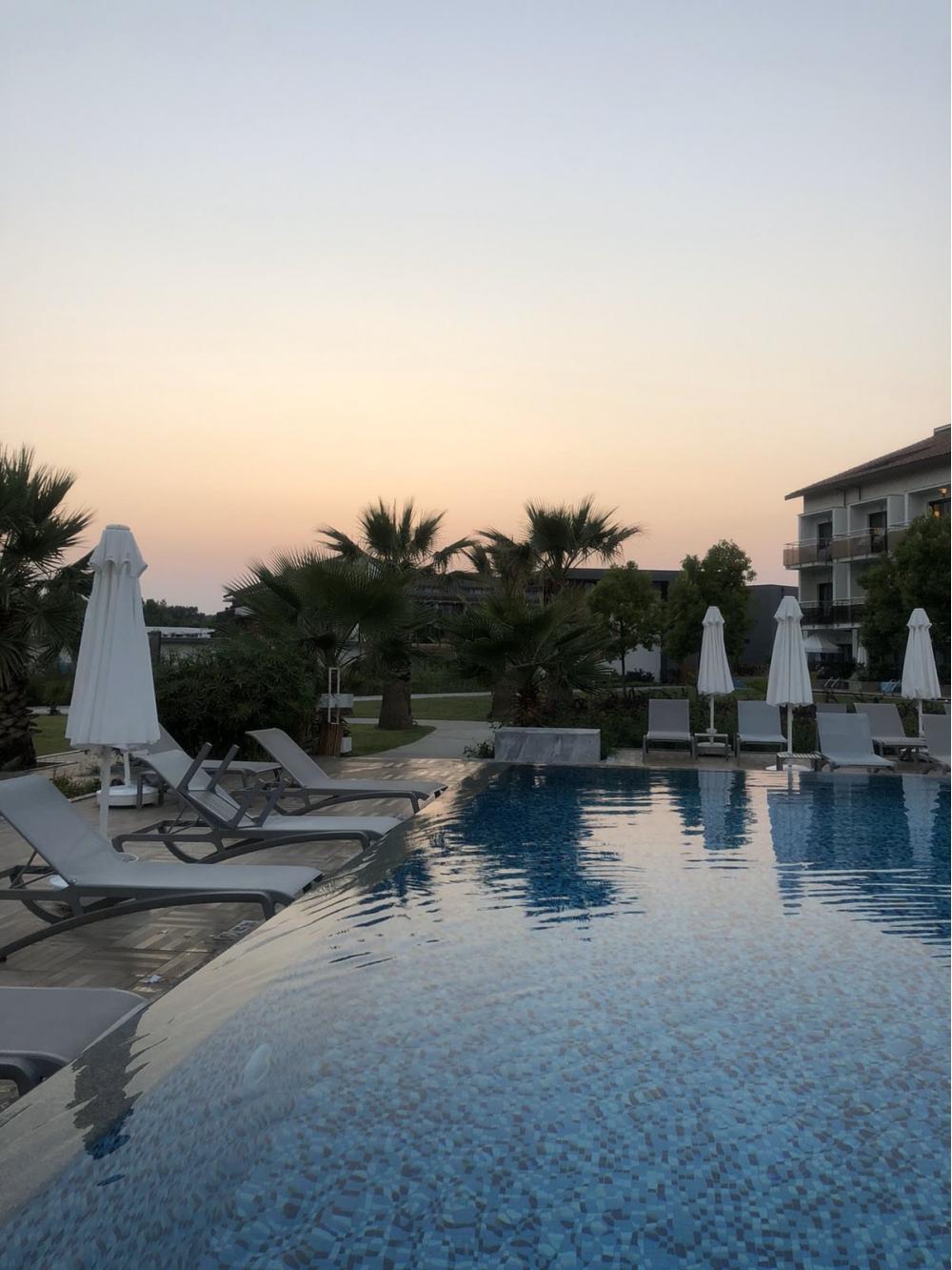 Раннее Бронирование! Отель TUI SENSATORI Resort Barut Fethiye 5* (Фетхие)