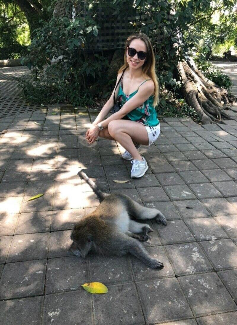 Индивидуальный тур Сингапур +Бали