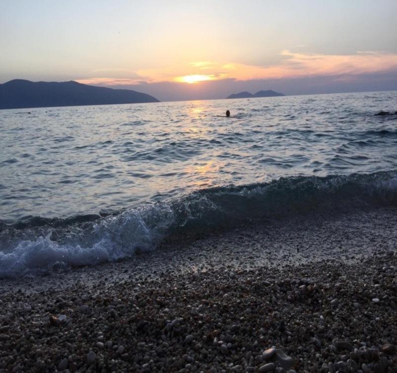 """Авторский тур """"Греческий остров Корфу + Албания"""""""