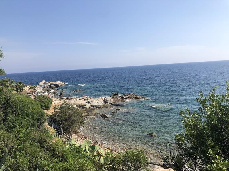 Авторский тур на Сардинию и Корсику